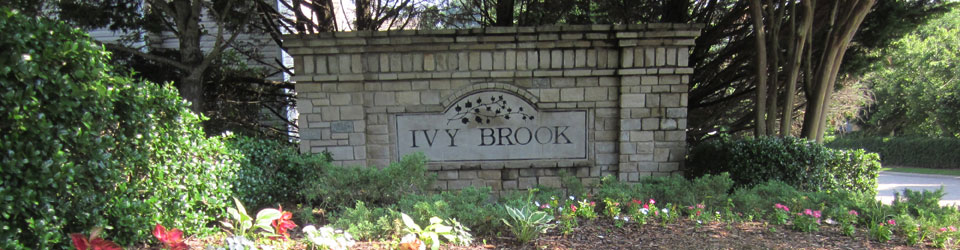 Ivy Brook Pelham, AL